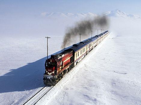 Uçak & Doğu Ekspresi İle Kars Divriği Turu 3 Gece 4 Gün THY İLE
