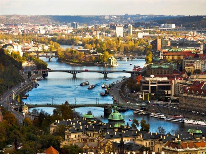 Otobüslü Büyük Orta Avrupa Turu 4 Nisan 2020 (Nisan Sömestre)