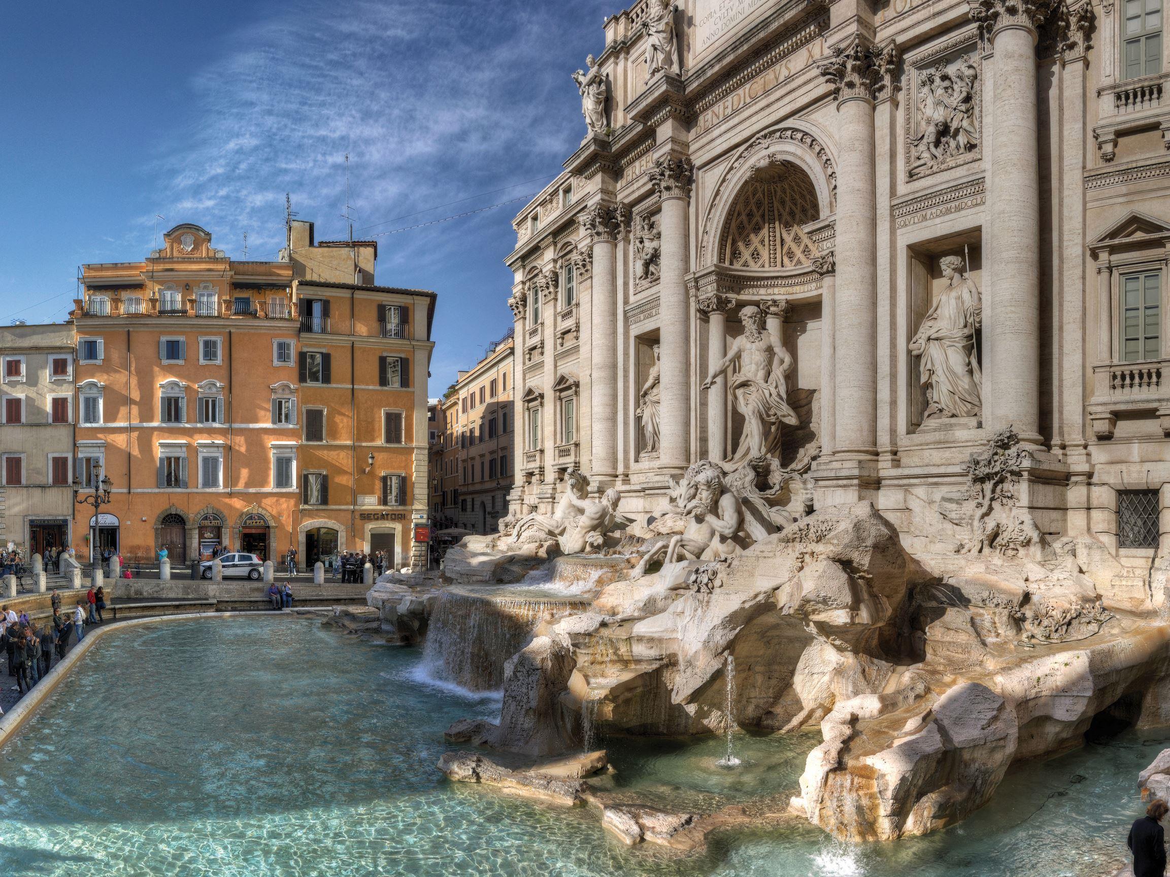 Klasik İtalya Turu Pegasus Havayolları İle 14 Ekim 2019 Hareket!