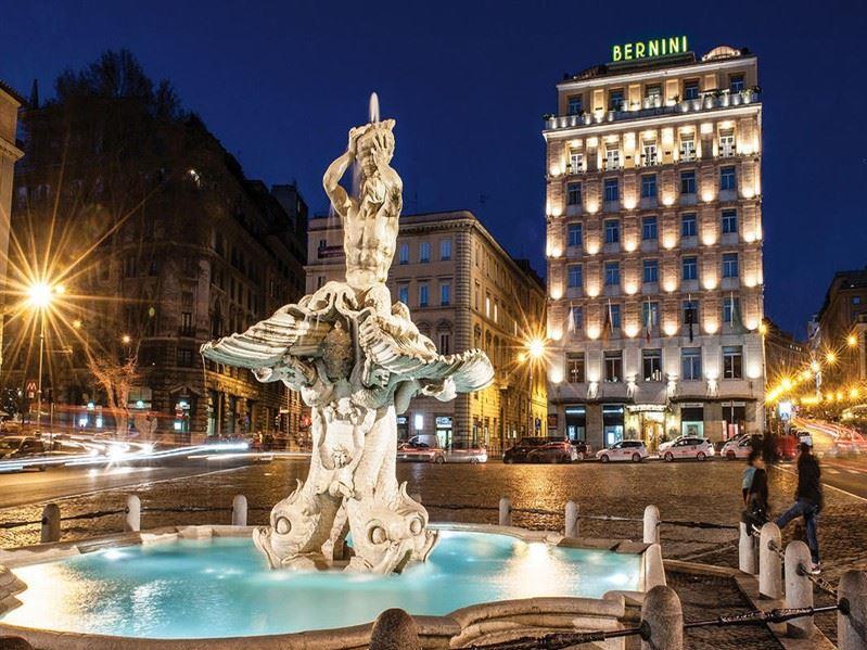 Roma Turu Pegasus Hava Yolları İle Kış Dönemi 2019