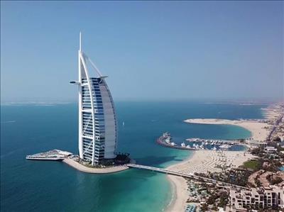 Dubai Turu Fly Dubai Havayolları İle Cumartesi Ve Pazartesi Hareket (Yaz-Sonbahar Dönemi)