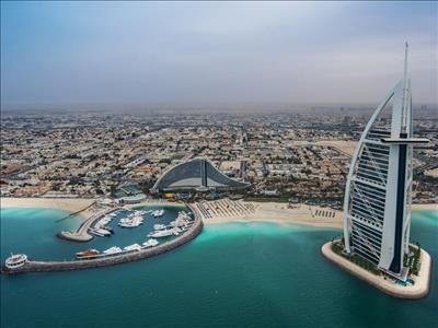 Dubai Turu Fly Dubai Havayolları İle Pazartesi Günü Hareket 2020