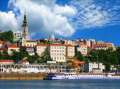 Büyük Ve Yeni Orta Avrupa Turu Türk Hava Yolları ile (Leipzıg Gidiş-Belgrad Dönüş)