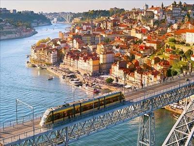 Mega Portekiz ve Endülüs Turu Thy ile(Malaga gidiş Porto dönüş)