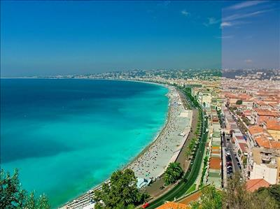 Basklar & Güney Fransa Turu 2 Ekim 2020 Hareket