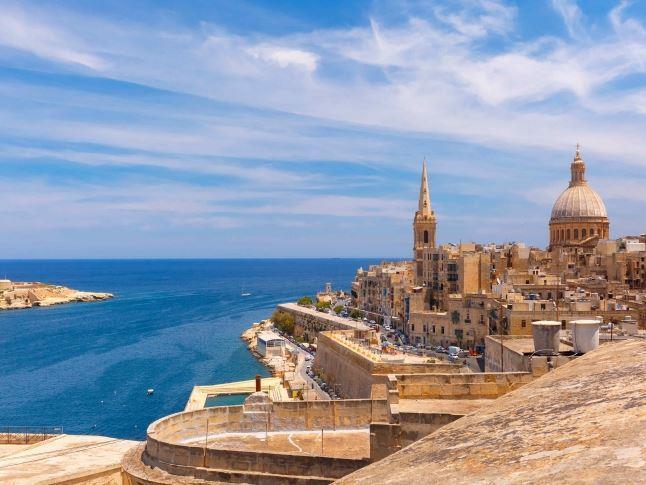 Malta-Sicilya Turu 4 Mayıs & 18 Mayıs 2020 Hareket