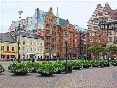 İskandinavya Turu Pegasus ile (Stockholm gidiş-Kopenhang dönüş)