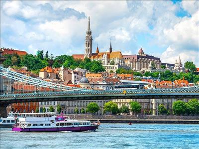 Otobüslü Büyük Orta Avrupa Turu 24 Ekim 2020 Hareket (29 Ekim Cumhuriyet Bayramı Dönemi)