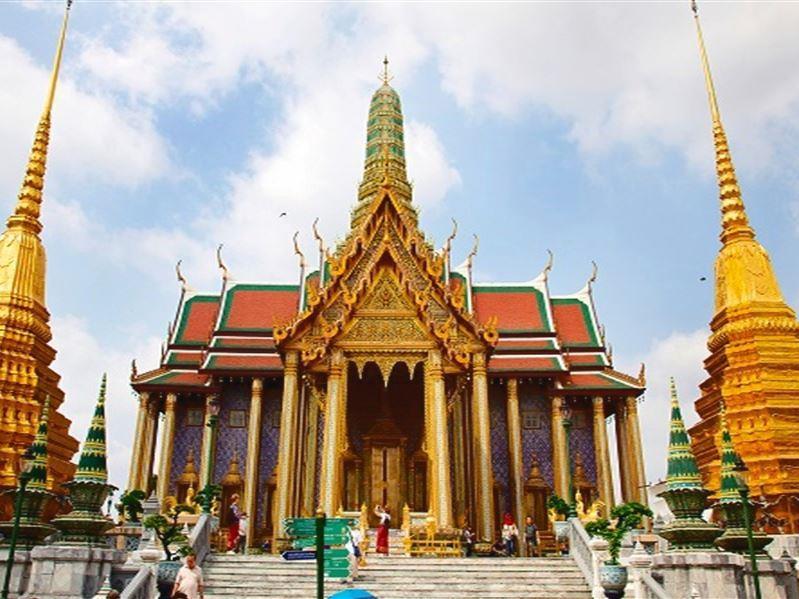 Bangkok - Pattaya Turu Singapur Havayolları İle Yaz - Sonbahar Dönemi