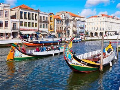 Portekiz & Güney İspanya & Endülüs Turu Türk Havayolları İle (Porto Gidiş-Malaga Dönüş)