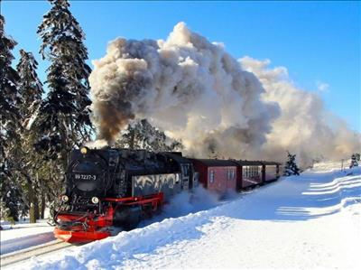 Doğu Ekspresi İle Kars Turu