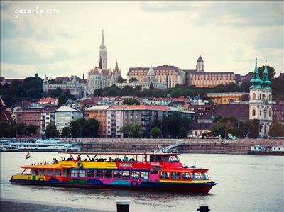 Budapeşte Prag Viyana Turu Pegasus Havayolları İle (Viyana Gidiş-Viyana Dönüş)  Bahar Dönemi