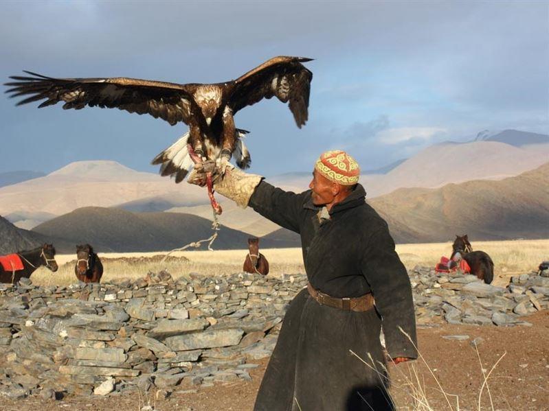 Kurban Bayramı Dönemi Moğolistan & Çin Turu THY İle