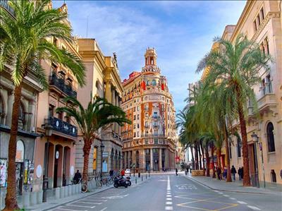 Madrid&Valencia&Barselona Turu 13 Ocak &10,12,18 Şubat & 09,17 Mart 2020