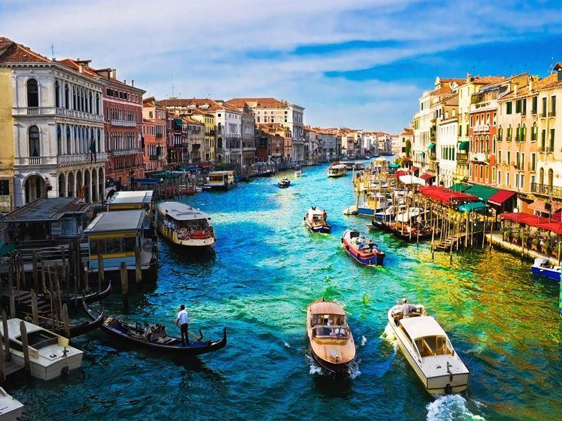 Büyük İtalya Turu THY ile 31 Ocak 2020