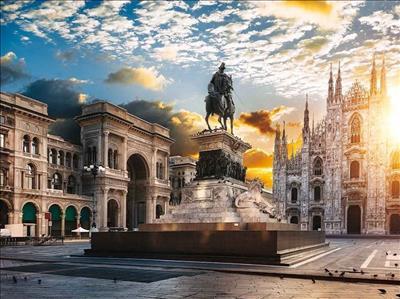 Maxi İtalya Turu Pegasus Hava Yolları İle (Milano Gidiş-Roma Dönüş) 2019 Dönemi