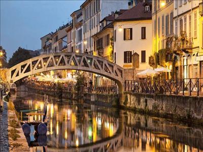Yılbaşı Dönemi Büyük İtalya Turu Türk Hava Yolları İle (Milano Gidiş-Napoli Dönüş)