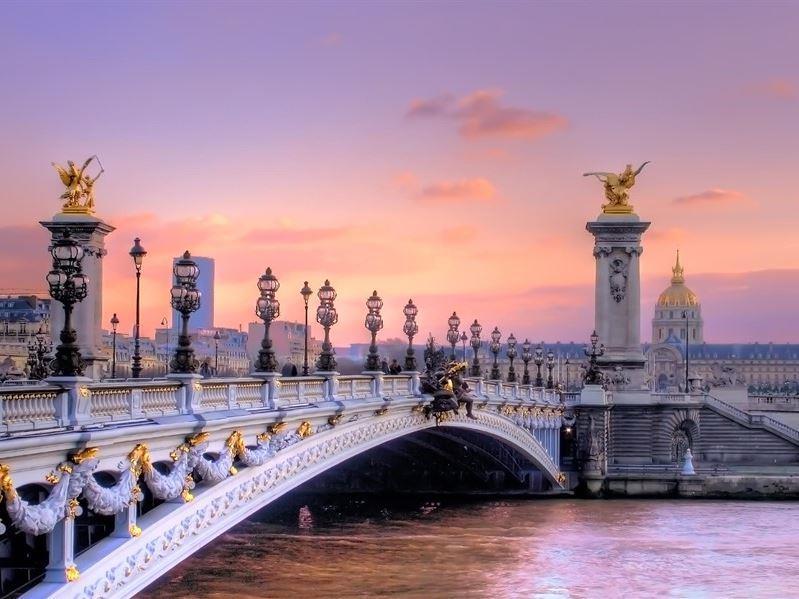 Benelux &Paris THY ile (Lüksemburg gidiş - Lüksemburg dönüş) 2020 YAZ DÖNEMİ