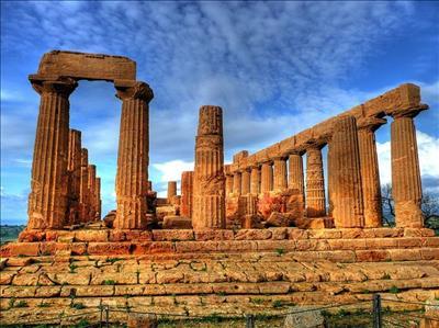 Sicilya Turu Türk Havayolları İle Katanya Gidiş Palermo Dönüş