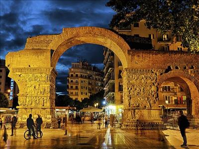 Klasik Yunanistan Turu Otobüs ile - 3 Gece 5 Gün
