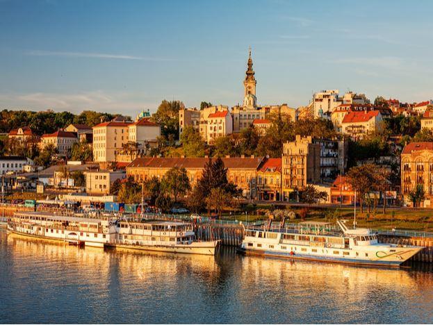 Belgrad Turu Pegasus İle 21,28 Kasım & 5,12 Aralık 2019 Hareket