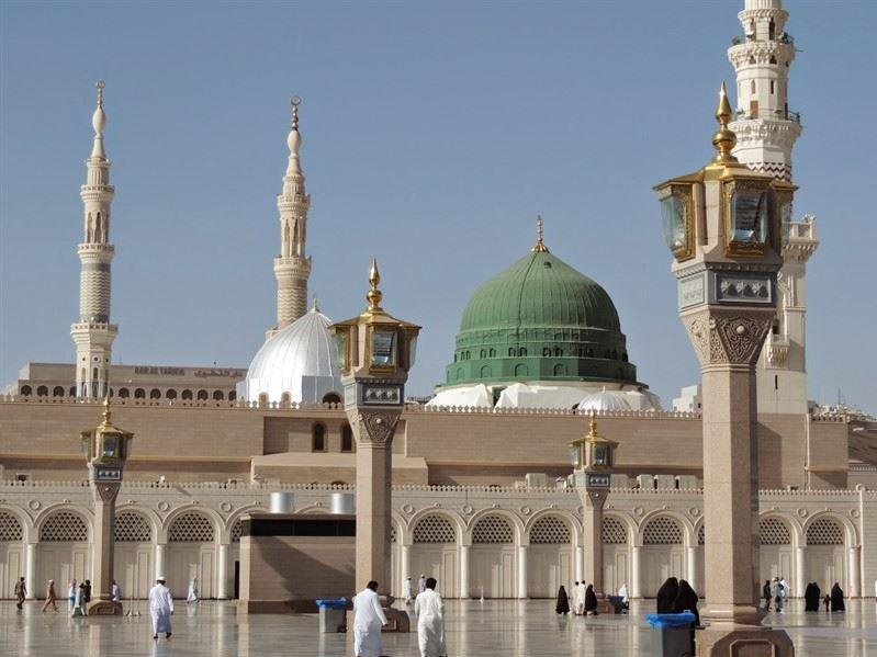 Ramazan'ı Mekke'de Karşılama! Umre Programı Yakın Servisli