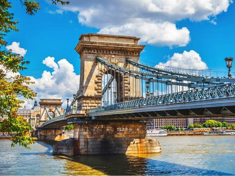 İzmir Hareketli Budapeşte Turu Pegasus Hava yolları İle (Her Perşembe Hareket)