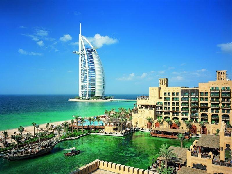 Dubai Turu Fly Dubai Havayolları İle (Çarşamba Ve Pazartesi Hareket)