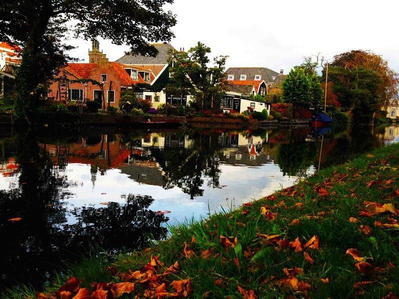 Yılbaşı Amsterdam Turu TÜRK HAVAYOLLARI İLE (3 GECE 4 GÜN)