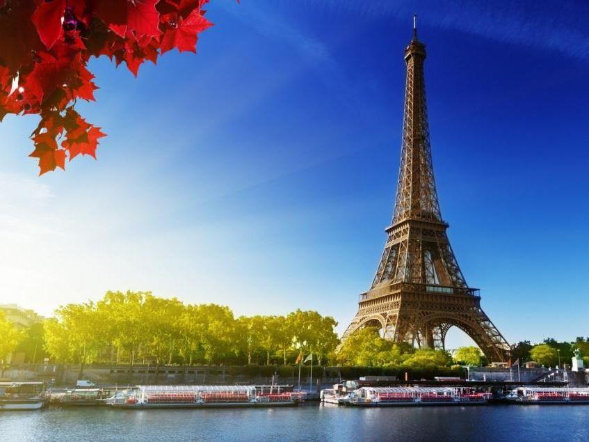 Paris Turu 13 Şubat & 12 Mart 2020 Hareket