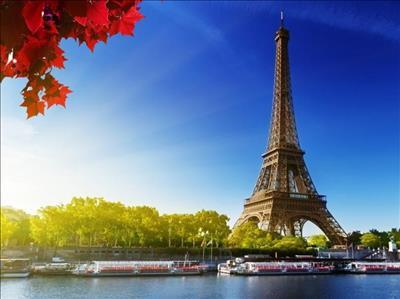 Paris Turu Türk Havayolları İle 12 Mart 2020 Hareket