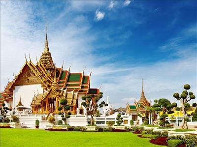 Bangkok Pattaya Turu Gulfair Havayolları ile 08 Mart 2019 İlkbahar Dönemi