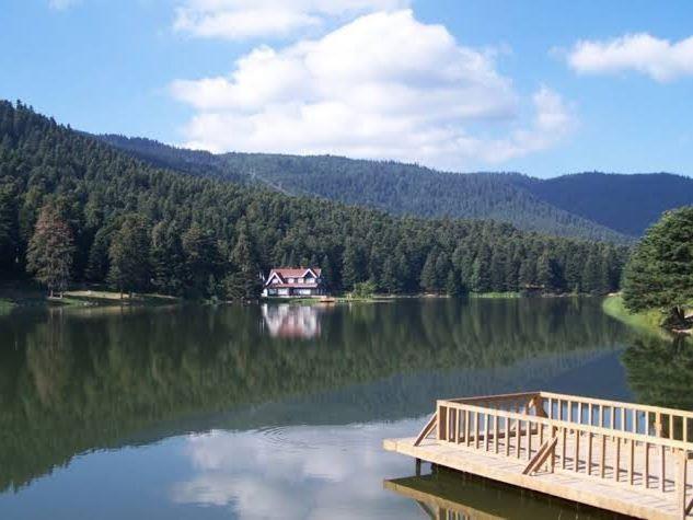 Konaklamalı Abant Cennet Göl Maşukiye Sapanca Ormanya Turu
