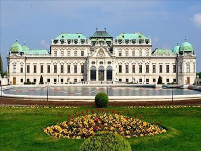 Prag Viyana Budapeşte Turu Pegasus Havayolları İle (Prag Gidiş-Budapeşte Dönüş) Yaz Dönemi
