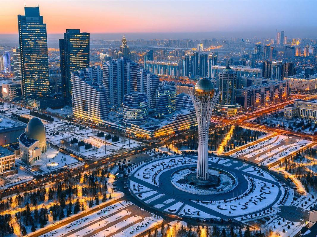 Özbekistan & Kırgızistan & Kazakistan Turu Türk Hava yolları ile (11 Gün, 10 Gece)2020