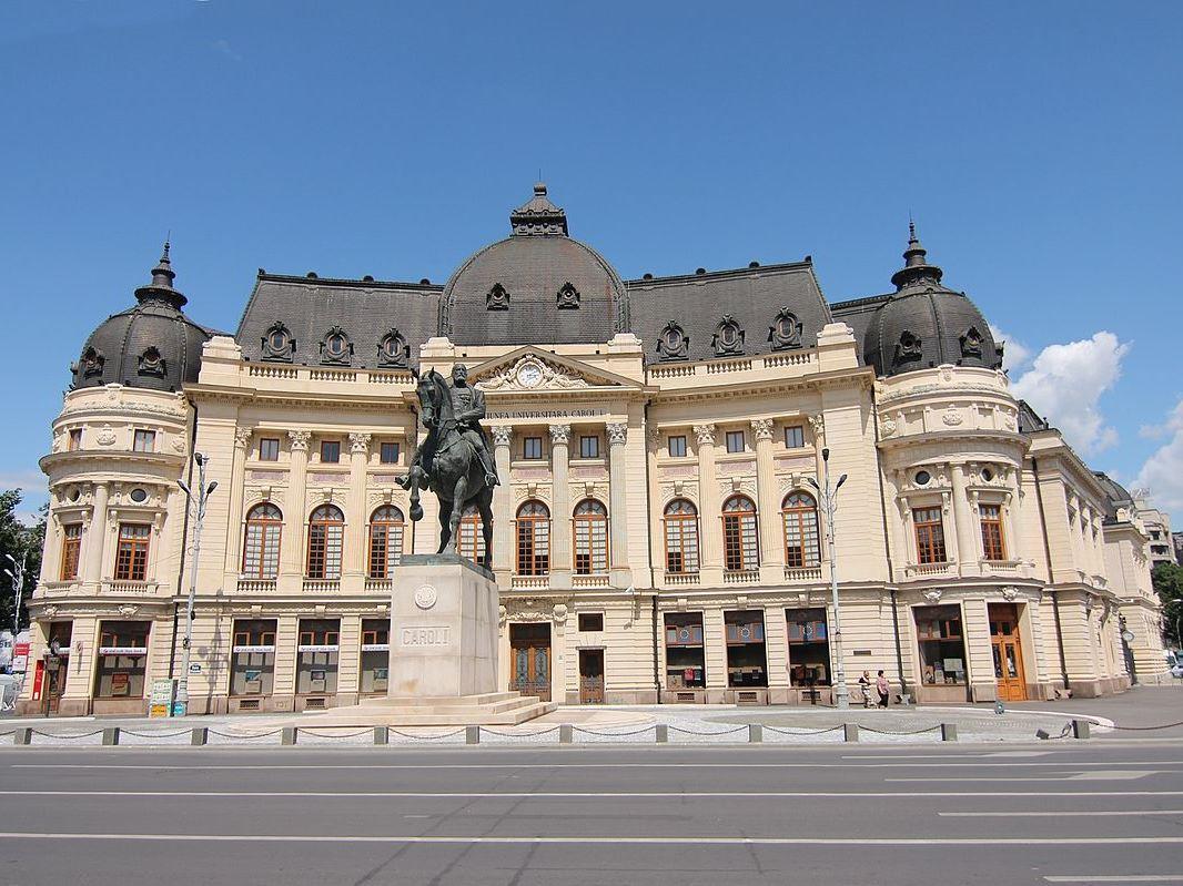 Bükreş-Transilvanya Şatolar Turu 16 Mayıs 2020 (19 Mayıs Dönemi)