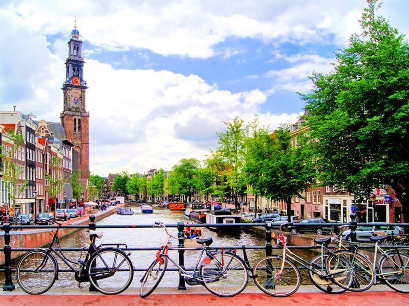 Amsterdam Turu Pegasus Hava Yolları İle Kış Dönemi 2019