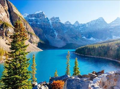 Alaska-Kanada Turu 31 Ekim 2020 Hareket Air France Havayolları