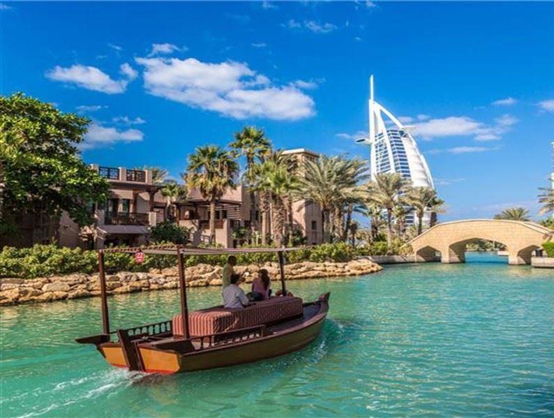 DUBAI & ABU DHABI TURU THY İLE (3 Gece 6 Gün) KIŞ DÖNEMİ 2021