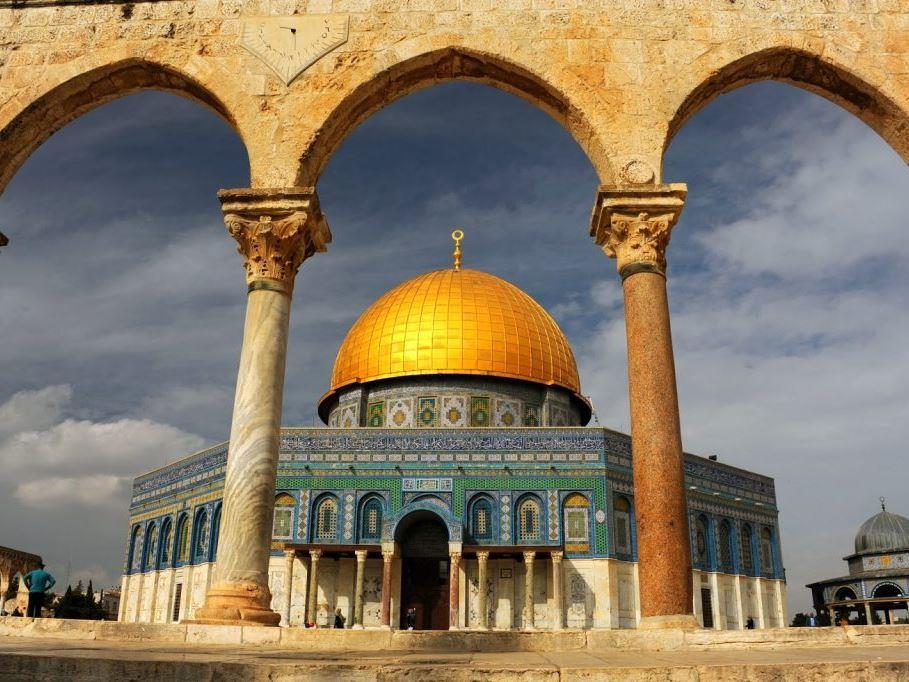 Tel Aviv– Kudüs Turu Türk Havayolları İle