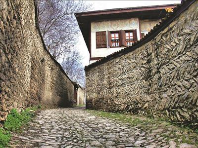 Batı Karadeniz Safranbolu Amasra Turu (1 Gece Konaklamalı)
