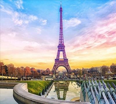 Paris Turu Pegasus Havayolları ile