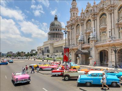 Sevgililer Günü Dönemi Küba Turu THY İle 14 Şubat 2019 Hareket