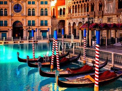 Klasik İtalya Turu Türk Hava Yolları İle(Venedik Gidiş-Roma Dönüş) Sömestre Dönemi 2019