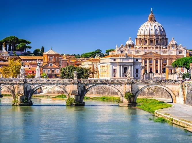 Klasik İtalya Turu  Freebird & Pegasus Hava Yolları İle Bodrumdan Direk Hareket!