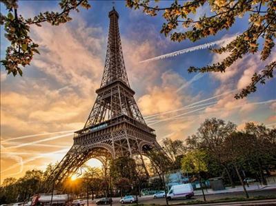 Benelux & Paris Turu THY ile  (Lüksemburg gidiş - Lüksemburg dönüş) 2020 KIŞ & BAHAR DÖNEMİ