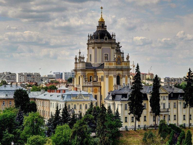 BEYAZ RUSYA & UKRAYNA & MOLDOVA TURU THY İLE 12, 26 HAZİRAN / 10 TEMMUZ / 14 AĞUSTOS 2020