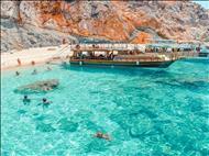 Kurban Bayramı Özel Antalya Kemer Olimpos Adrasan Salda Gölü Turu