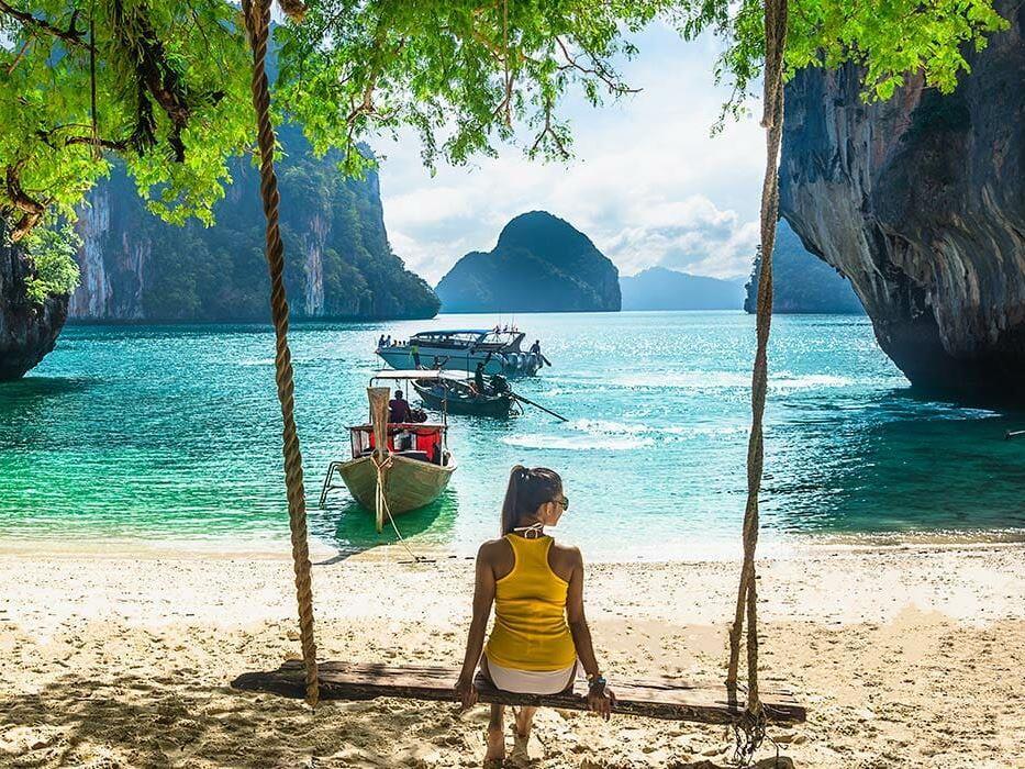 Kurban Bayramı Dönemi Phuket & Bangkok Turu THY İle