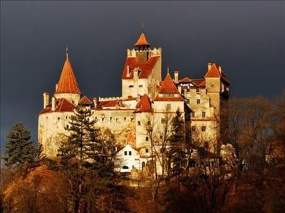 Bükreş Transilvanya Şatolar Turu (Bükreş Gidiş-Dönüş)